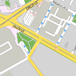 budapest térkép nagyvárad tér Utcakereso.hu Budapest   Szemafor köz térkép budapest térkép nagyvárad tér