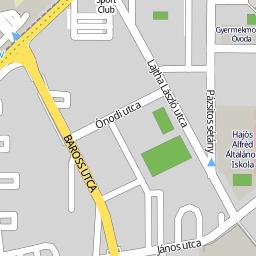 budapest határ út térkép Utcakereso.hu Budapest   Határ út térkép budapest határ út térkép