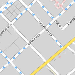 thököly út 82 térkép Utcakereso.hu Budapest   Thököly út térkép