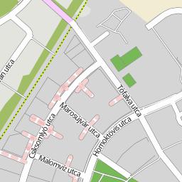káposztásmegyer térkép Utcakereso.hu Budapest, eladó és kiadó lakások,házak