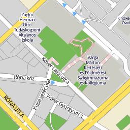 zugló térkép Utcakereso.hu Budapest, eladó és kiadó lakások,házak   Nagyzugló  zugló térkép