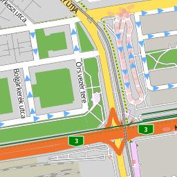 örs vezér tér térkép Utcakereso.hu Budapest, eladó és kiadó lakások,házak   Álmos vezér  örs vezér tér térkép
