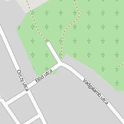 jánoshalma térkép Utcakereso.hu Jánoshalma   Zöldfa utca térkép jánoshalma térkép