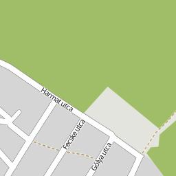 monorierdő térkép Utcakereso.hu Monorierdő   Fecske utca térkép monorierdő térkép