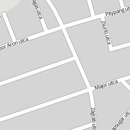tápé térkép Utcakereso.hu Szeged, eladó és kiadó lakások,házak   Tápé térkép
