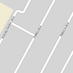 tiszasüly térkép Utcakereso.hu Tiszasüly   Jászkiséri út térkép