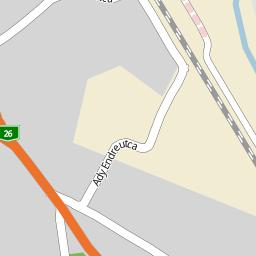 sajószentpéter térkép Utcakereso.hu Sajószentpéter   Margit kapu térkép sajószentpéter térkép