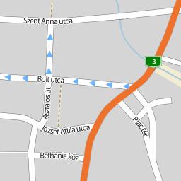 szikszó térkép Utcakereso.hu Szikszó, eladó és kiadó lakások,házak   Bethlen  szikszó térkép