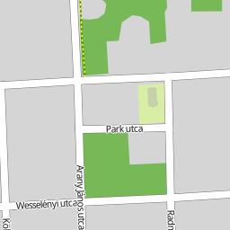 újkígyós térkép Utcakereso.hu Újkígyós   Petőfi utca térkép újkígyós térkép