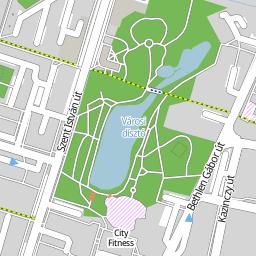tiszaújváros térkép Utcakereso.hu Tiszaújváros   Alkotmány köz térkép tiszaújváros térkép