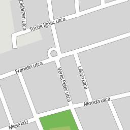 békéscsaba utca térkép Utcakereso.hu Békéscsaba   Arató utca térkép békéscsaba utca térkép