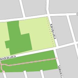 békéscsaba utca térkép Utcakereso.hu Békéscsaba   Rakéta utca térkép békéscsaba utca térkép