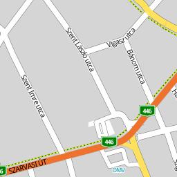 békéscsaba térkép utcakereső Utcakereso.hu Békéscsaba, eladó és kiadó lakások,házak   Bocskai  békéscsaba térkép utcakereső
