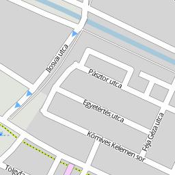 békéscsaba térkép utcakereső Utcakereso.hu Békéscsaba   Perje utca térkép békéscsaba térkép utcakereső