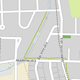 debrecen liget lakópark térkép Utcakereso.hu Debrecen   Illyés Gyula utca térkép debrecen liget lakópark térkép