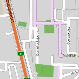 debrecen vénkert térkép Utcakereso.hu Debrecen, eladó és kiadó lakások,házak   Pesti utca  debrecen vénkert térkép