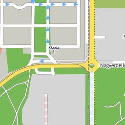 klinika térkép Utcakereso.hu Debrecen, eladó és kiadó lakások,házak   Pallagi út  klinika térkép