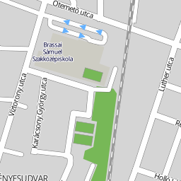 dobozi lakótelep debrecen térkép Utcakereso.hu Debrecen   Hópihe utca térkép dobozi lakótelep debrecen térkép