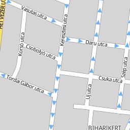 debrecen biharikert térkép Utcakereso.hu Debrecen, eladó és kiadó lakások,házak   Harangos  debrecen biharikert térkép