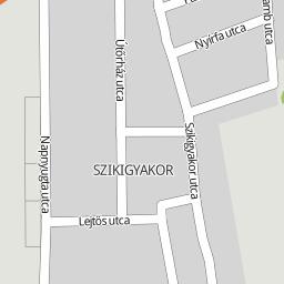 debrecen szikigyakor térkép Utcakereso.hu Debrecen, eladó és kiadó lakások,házak   Szikigyakor  debrecen szikigyakor térkép