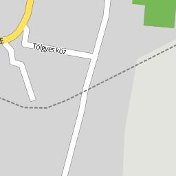 ibrány térkép Utcakereso.hu Ibrány   Szamuely utca térkép ibrány térkép