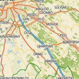 magyarország térkép dunaharaszti Utcakereső magyarországon magyarország térkép dunaharaszti